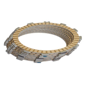 Rekluse Clutch Friction Plate Set