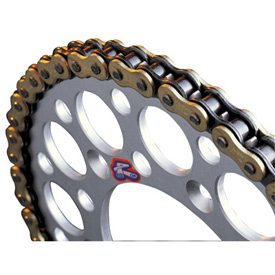 Renthal 520 R-3 O-Ring Chain