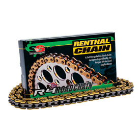 Renthal 525 R4 SRS Road Chain