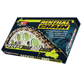 Renthal 520 RR4 SRS Road Race Chain