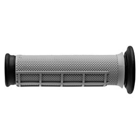 Renthal ATV Dual Compound Grips - Half Waffle