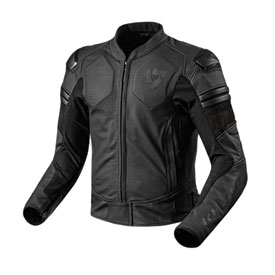 REV'IT! Akira Air Perforated Leather Jacket