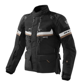 REV'IT! Dominator GTX Textile Motorcycle Jacket