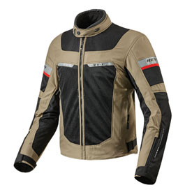 REV'IT! Tornado 2 Textile Jacket