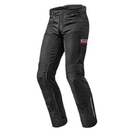 REV'IT! Tornado 2 Pants XXX-Large Black