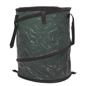 Rider Cargo Collapsible Garbage Can