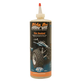 Ride-On ATV Tire Balancer & Sealant