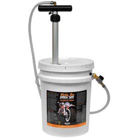 Ride-On 5-Gallon Pail Hand Pump
