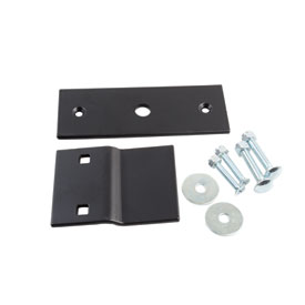 Rider Cargo Wheel Chock Quick Release Kit