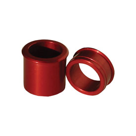 Ride Engineering Locking Front Wheel Spacers  Red