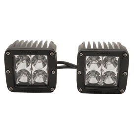 Rigid Industries Dually 2x2 LED Lights