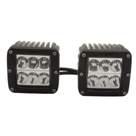 Rigid Industries Dually D2 LED Lights
