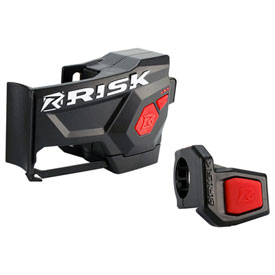 Risk Racing The Ripper Automatic Goggle  Roll-Off System