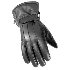 River Road Taos Cold Weather Motorcycle Gloves