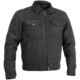 River Road Laughlin Motorcycle Jacket