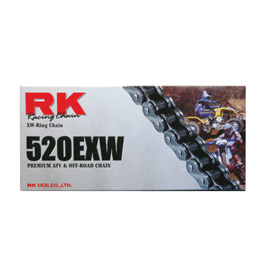 RK 520EXW XW-RING Chain