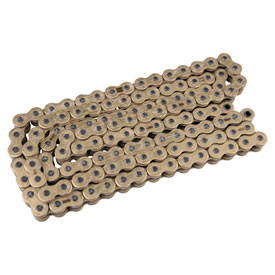 RK 520ZXW Gold XW-Ring Chain