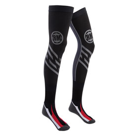 Rocky Mountain ATV/MC Full Length Knee Brace Sock
