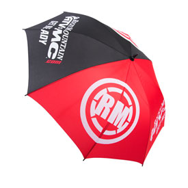 Rocky Mountain ATV/MC Logo Umbrella