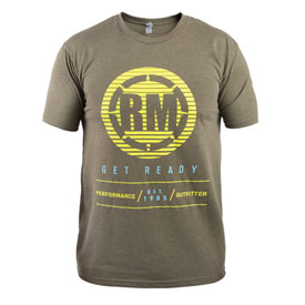 Rocky Mountain ATV/MC Blur T-Shirt