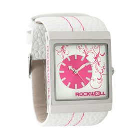 Rockwell Women's Mercedes Watch