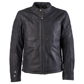 Roland Sands Design Rockingham Leather Jacket