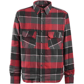 Roland Sands Design Gorman Riding Flannel