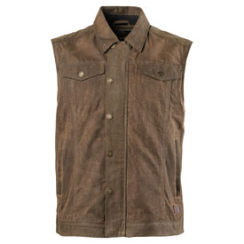 Roland Sands Design Ramone Perforated Vest