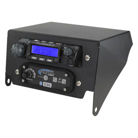 Rugged Radios Top Mount for RM-60 Mobile Radio / Intercom