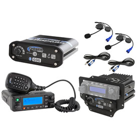 Rugged Radios Complete Communication Kit