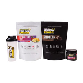 Ryno Power The Essentials Package