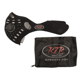 RZ Mask Breathe Safe Facemask