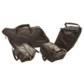 Saddlemen FLH Saddlebag Packing Cube Liner Set