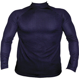 Schampa Skinny Cool Skin Long Sleeve Shirt