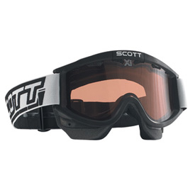 Scott 87 OTG Turbo Flow Snow Goggle