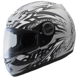 Scorpion EXO-400 Rebel Motorcycle Helmet