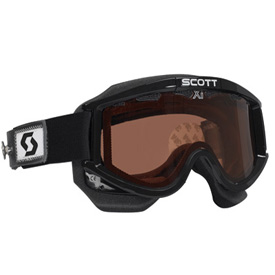 Scott 87 OTG Snowcross Speed Strap Goggle