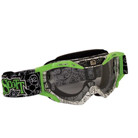 Scott Voltage ProAir LTD Goggle