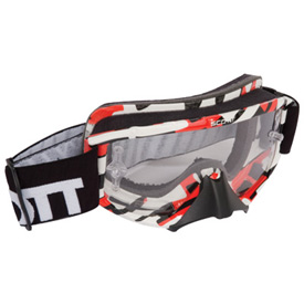 Scott 89Si Pro Youth Goggle