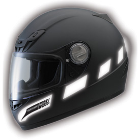 Scorpion Universal Reflective Sticker Kit