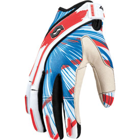 Scott 450 Combustion Gloves