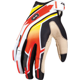 Scott 450 Race Gloves