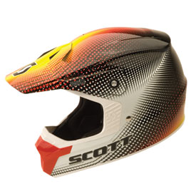 Scott 250 Youth Helmet 2012