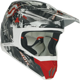 Scott 350 Bolt Helmet 2012