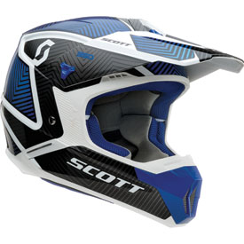 Scott 350 Illusion Helmet 2012