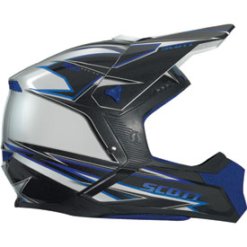 Scott 350 Speed Helmet 2012