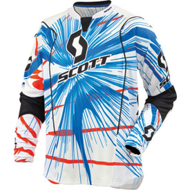 Scott 450 Combustion Jersey