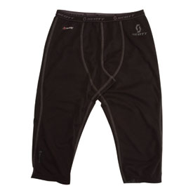 Scott 4ZRO Base-Layer 3/4 Pant