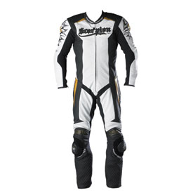 Scorpion Hurricane Motorcycle Race Suit
