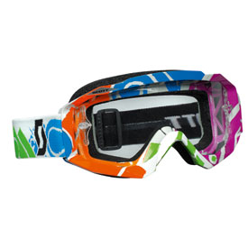Scott Hustle Goggle 2013